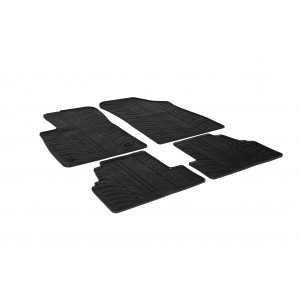 Gumi tepihi za Chevrolet TRAX