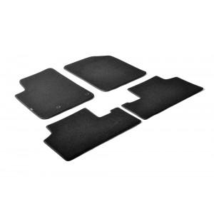 Tekstilni tepihi za Peugeot Partner