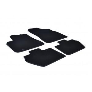 Tekstilni tepihi za Peugeot Partner Tepee