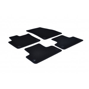 Tekstilni tepihi za Land Rover Evoque