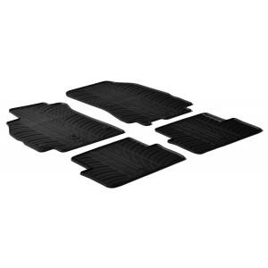 Gumi tepihi za Renault Fluence