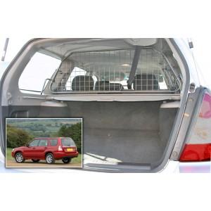 Delilna mreža za Subaru Forester (Brez sončne strehe)