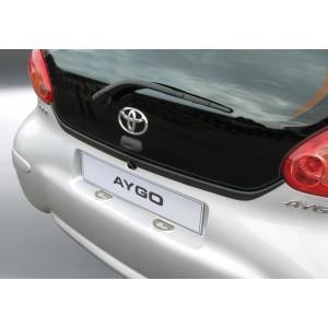 Plastična zaščita odbijača za Toyota AYGO 3/5 vrat