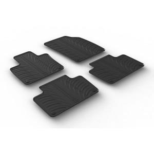 Gumi tepihi za Volvo XC90