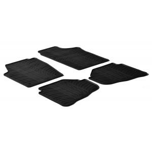 Gumi tepihi za Volkswagen Fox