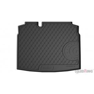 Gumi korito za prtljažnik VW GOLF V/VI HATCHBACK (ozko rezervno)