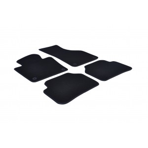 Tekstilni tepihi za Volkswagen Passat