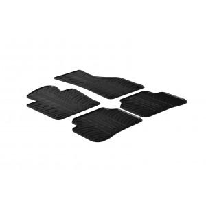 Gumi tepihi za Volkswagen Passat CC