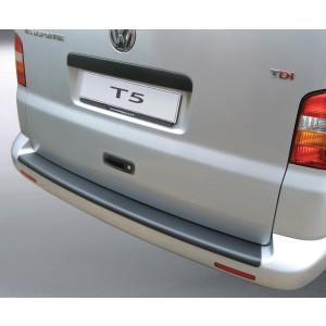 Plastična zaščita odbijača za Volkswagen T5 CARAVELLE/MULTIVAN (Pobarvan odbijač)