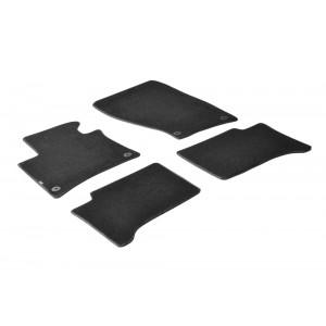 Tekstilni tepihi za Volkswagen Touareg