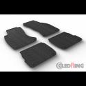Gumi tepihi za Audi A6