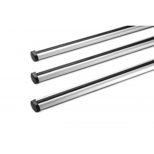 Strešni nosilci za TOYOTA Proace, Proace Combo/3 prečki-150cm (ni za stekleno streho)