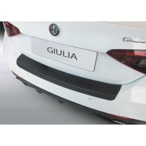 Plastična zaščita odbijača za Alfaromeo GIULIA