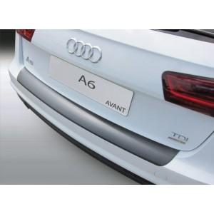 Plastična zaščita odbijača za Audi A6 AVANT/S-LINE