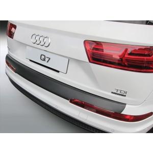 Plastična zaščita odbijača za Audi Q7/SQ7