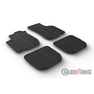 Gumi tepihi za Audi A3