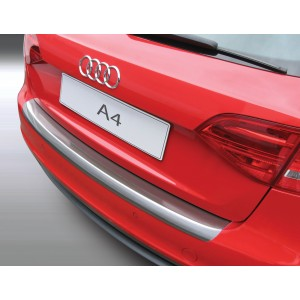 Plastična zaščita odbijača za Audi A4 AVANT/S-LINE  (Ne R4/S4)