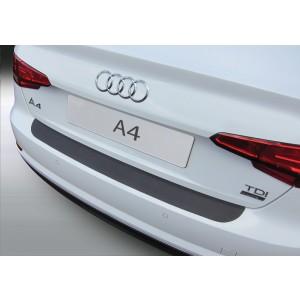 Plastična zaščita odbijača za Audi A4 4 vrata SALOON