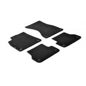 Tekstilni tepihi za Audi A7