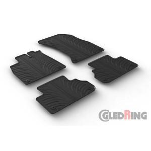 Gumi tepihi za Audi Q5