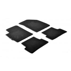 Tekstilni tepihi za Chevrolet Aveo