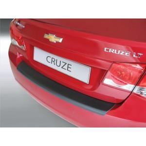 Plastična zaščita odbijača za Chevrolet CRUZE 4 vrata