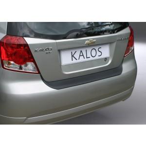 Plastična zaščita odbijača za Chevrolet KALOS 5 vrat