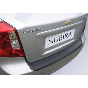 Plastična zaščita odbijača za Chevrolet LACETTI/NUBIRA 4 vrata