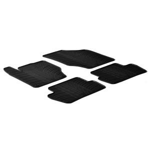 Gumi tepihi za Citroen C4/DS4 (5 vrat)