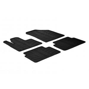 Gumi tepihi za Citroen C5