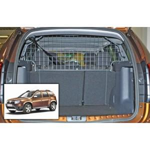 Delilna mreža za Dacia Duster