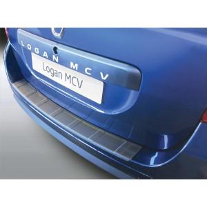 Plastična zaščita odbijača za Dacia LOGAN MCV/COMBI