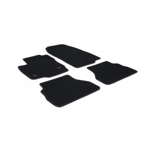 Tekstilni tepihi za Ford B-Max