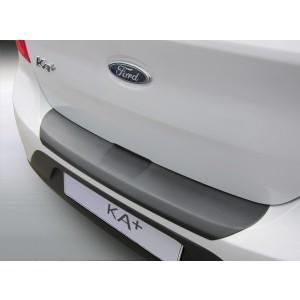 Plastična zaščita odbijača za Ford KA+