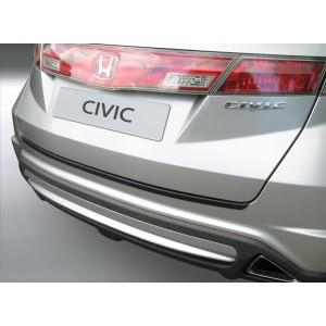 Plastična zaščita odbijača za Honda CIVIC 5 vrat