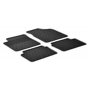 Gumi tepihi za Hyundai i10