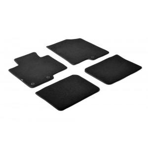 Tekstilni tepihi za Hyundai I40 SW