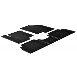 Gumi tepihi za Hyundai ix20