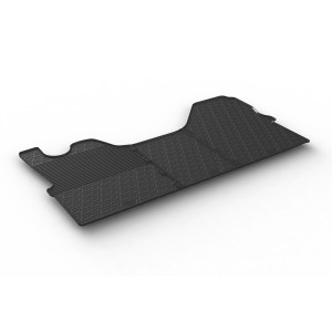 Gumi tepihi za Iveco Daily Cargo