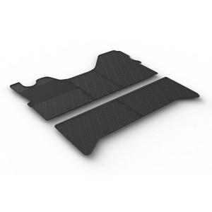 Gumi tepihi za Iveco Daily HD Double Cabine