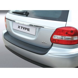 Plastična zaščita odbijača za Jaguar S TYPE