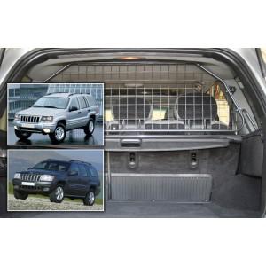 Delilna mreža za Jeep Grand Cherokee