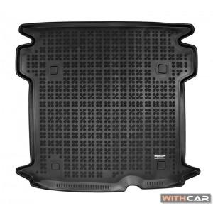 Korito za prtljažnik za Fiat Doblo Kombi Maxi (5 sedežev)