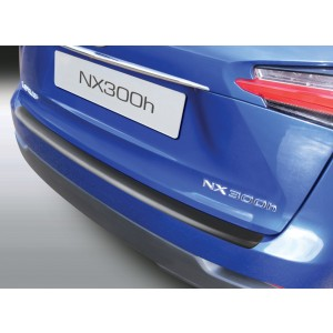 Plastična zaščita odbijača za Lexus NX