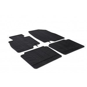 Gumi tepihi za Mazda 6