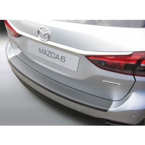 Plastična zaščita odbijača za Mazda 6 KOMBI/ESTATE