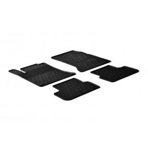 Gumi tepihi za Mercedes CLA