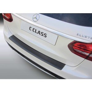 Plastična zaščita odbijača za Mercedes Razred C W205T TOURING SE/SPORT/SE EXEC/AMG LINE
