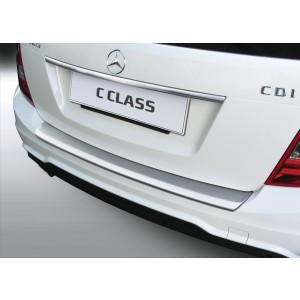 Plastična zaščita odbijača za Mercedes Razred C W204T TOURING SE/SPORT/SE EXEC/AMG LINE