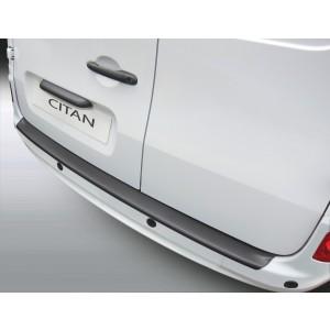 Plastična zaščita odbijača za Mercedes CITAN 110/111/113  (Ne 109)